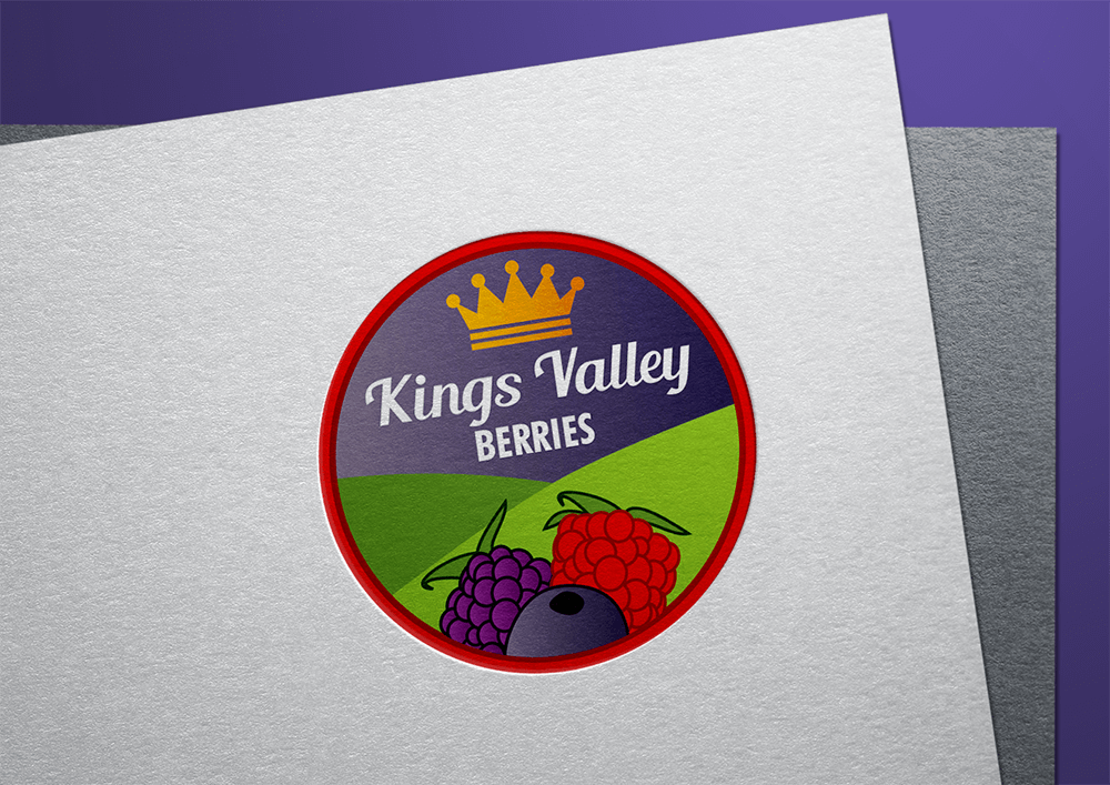 KINGS VALLEY BERRIES